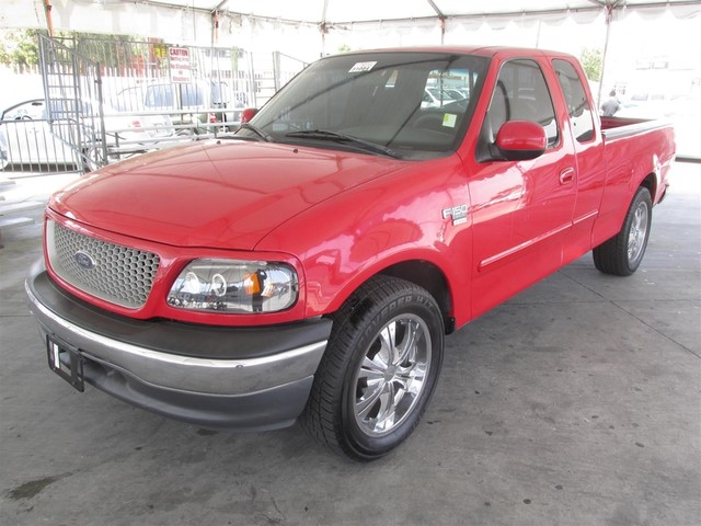 1999 Ford F-150 XLT Please call or e-mail to check availability All of our vehicles are availab