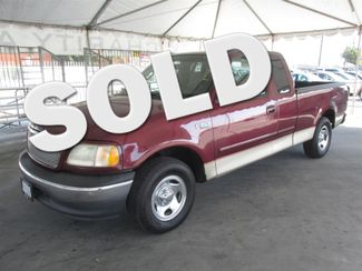 1999 Ford F-150 XLT Gardena, California