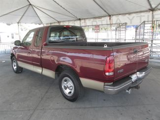 1999 Ford F-150 XLT Gardena, California 1