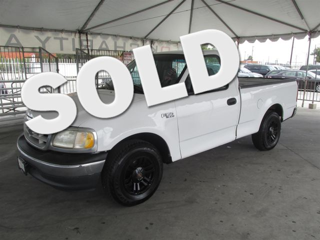 1999 Ford F-150 XL Please call or e-mail to check availability All of our vehicles are availabl