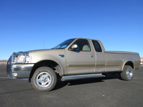 1999 Ford F-150 Supercab XLT 4X4 in , Colorado
