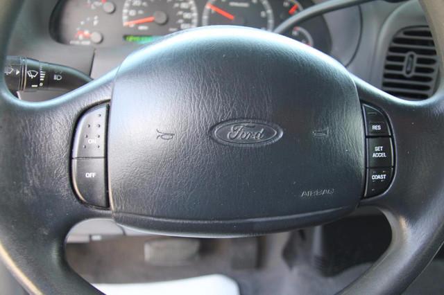 1999 Ford F-150 XLT Santa Clarita, CA 21