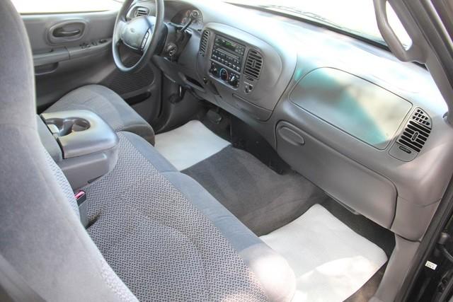 1999 Ford F-150 XLT Santa Clarita, CA 8
