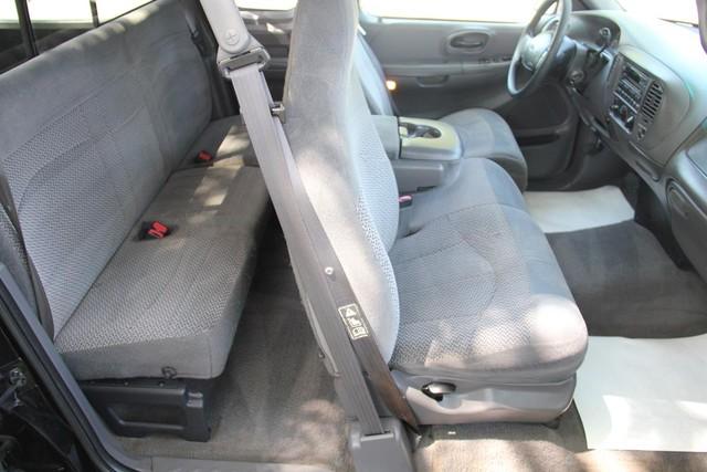 1999 Ford F-150 XLT Santa Clarita, CA 14