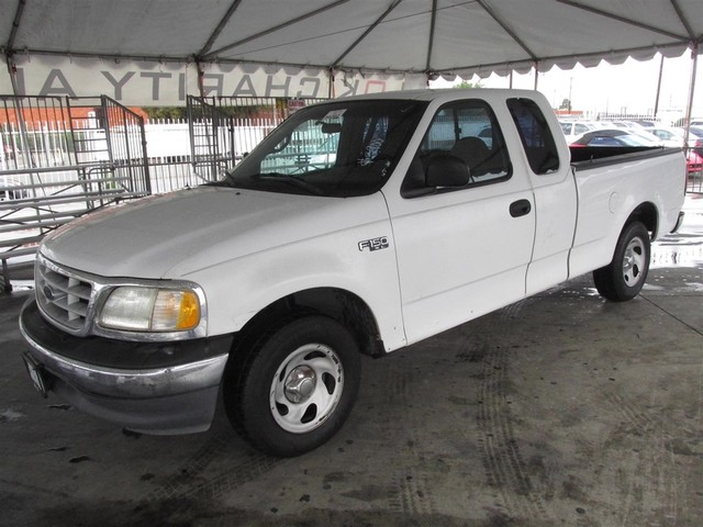 1999 Ford F-150 Work Series Please call or e-mail to check availability All of our vehicles are