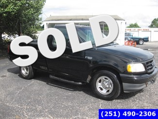 1999 Ford F-150 Work Series in Mobile AL
