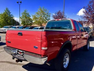 1999 Ford F-250 XL SuperCab 4WD LINDON, UT 4