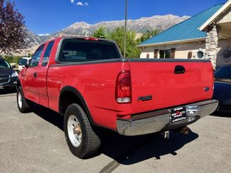 1999 Ford F-250 XL SuperCab 4WD LINDON, UT 8