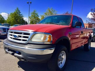 1999 Ford F-250 XL SuperCab 4WD LINDON, UT 12