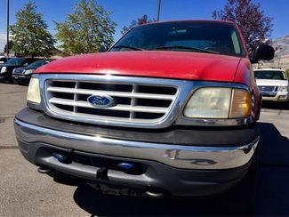 1999 Ford F-250 XL SuperCab 4WD LINDON, UT 14