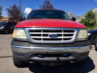 1999 Ford F-250 XL SuperCab 4WD LINDON, UT 16