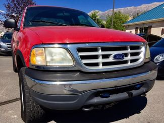1999 Ford F-250 XL SuperCab 4WD LINDON, UT 18