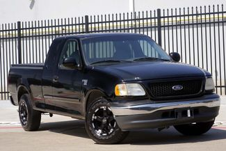 1999 Ford F150 XLT* New Tires* Pioneer Stereo** | Plano, TX | Carrick's Autos in Plano TX