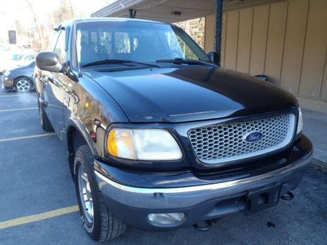 1999 Ford F150 XCAB FX4 in Shavertown