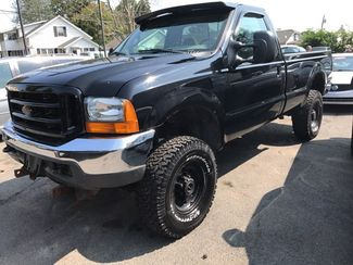 1999 Ford F250SD XLT  city MA  Baron Auto Sales  in West Springfield, MA