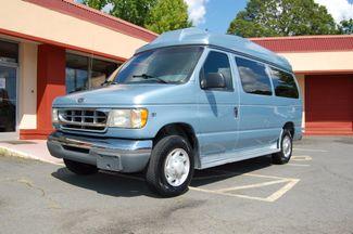 1999 Ford H-Cap 1 Pos. Charlotte, North Carolina 2