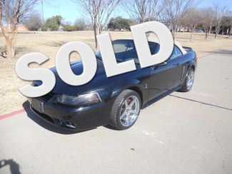 1999 Ford Mustang in Ft. Worth TX