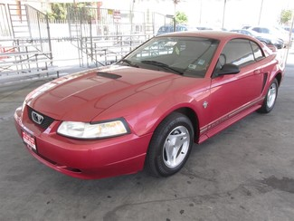 1999 Ford Mustang Gardena, California