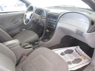1999 Ford Mustang Gardena, California 8