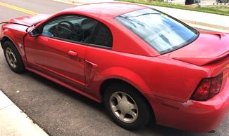 1999 Ford Mustang Base Knoxville, Tennessee 3
