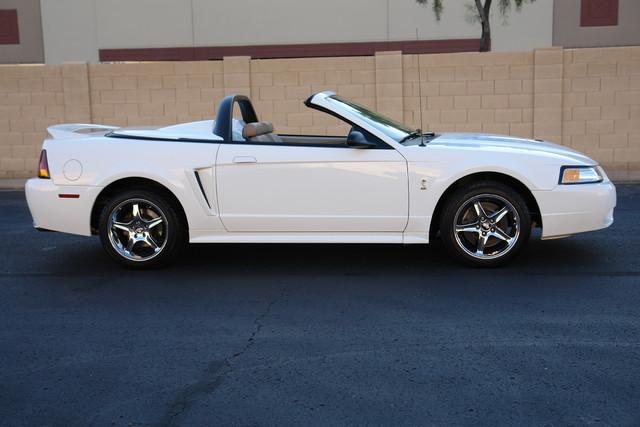 1999 Ford Mustang SVT Cobra Phoenix, AZ 1