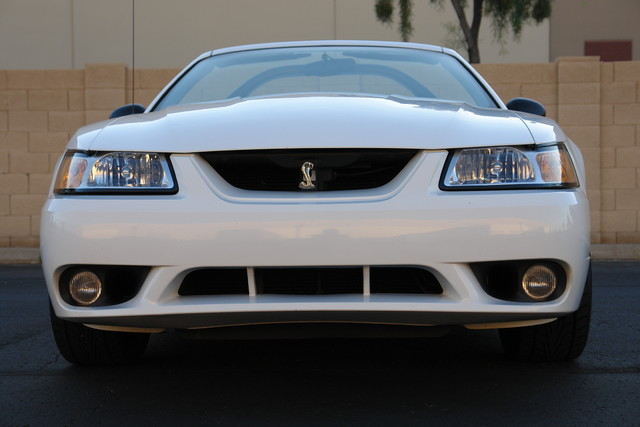 1999 Ford Mustang SVT Cobra Phoenix, AZ 10