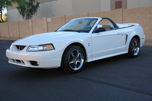 1999 Ford Mustang SVT Cobra Phoenix, AZ 12