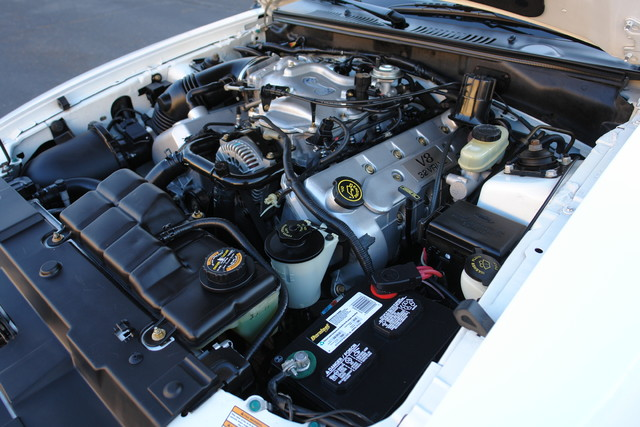 1999 Ford Mustang SVT Cobra Phoenix, AZ 14