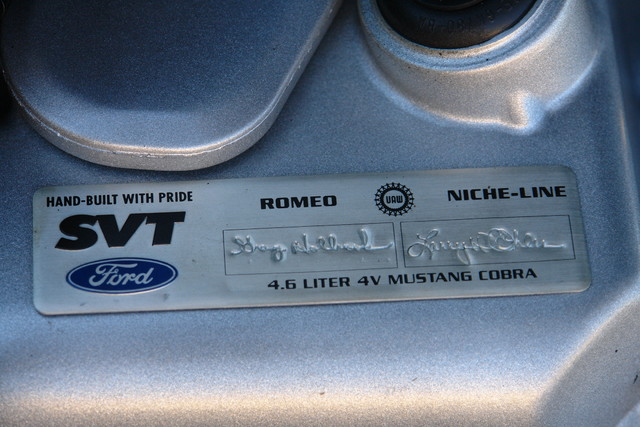 1999 Ford Mustang SVT Cobra Phoenix, AZ 16