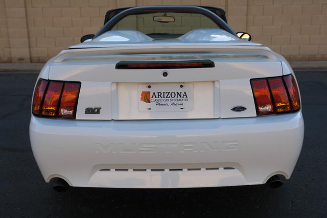 1999 Ford Mustang SVT Cobra Phoenix, AZ 17