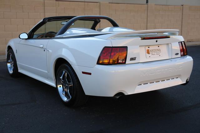 1999 Ford Mustang SVT Cobra Phoenix, AZ 19