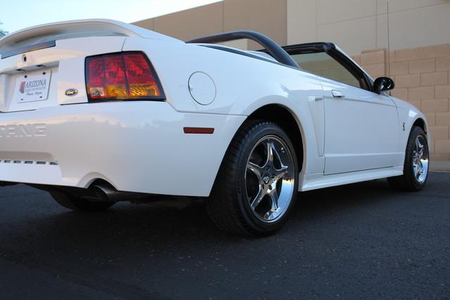 1999 Ford Mustang SVT Cobra Phoenix, AZ 23