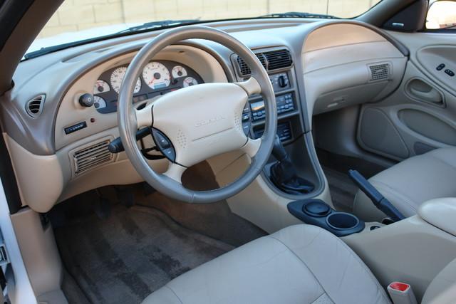1999 Ford Mustang SVT Cobra Phoenix, AZ 24