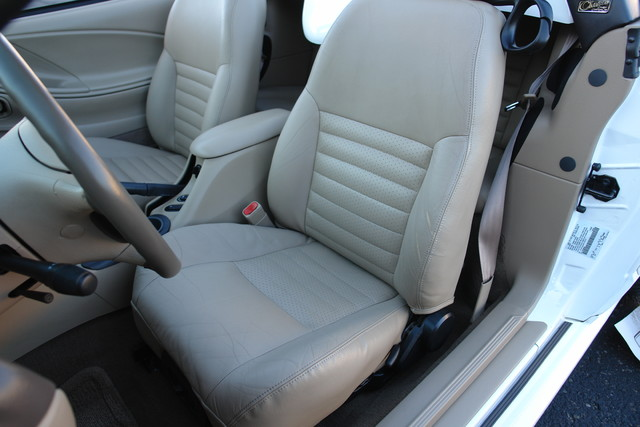 1999 Ford Mustang SVT Cobra Phoenix, AZ 28