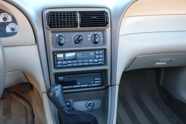 1999 Ford Mustang SVT Cobra Phoenix, AZ 29