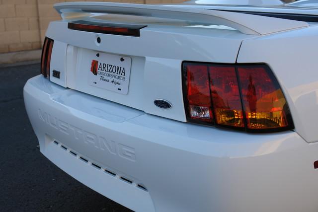 1999 Ford Mustang SVT Cobra Phoenix, AZ 3