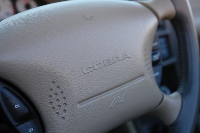 1999 Ford Mustang SVT Cobra Phoenix, AZ 37