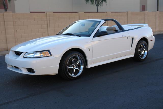 1999 Ford Mustang SVT Cobra Phoenix, AZ 6