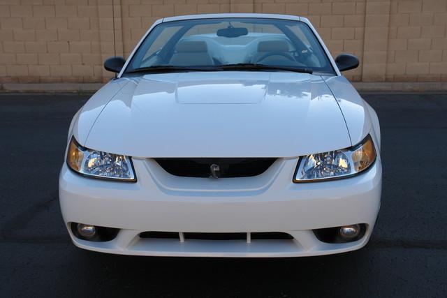 1999 Ford Mustang SVT Cobra Phoenix, AZ 9