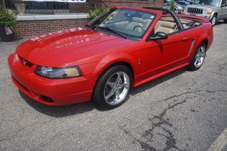 1999 Ford Mustang SVT Cobra   Richmond, Virginia   JakMax in Richmond Virginia