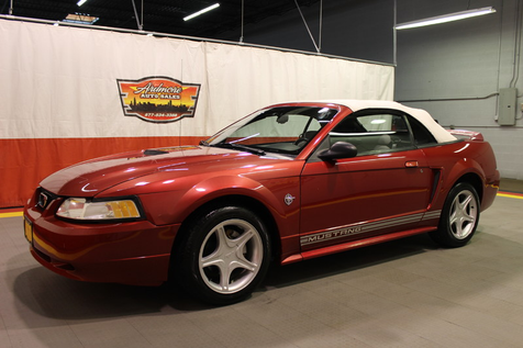 1999 Ford Mustang  in West Chicago, Illinois