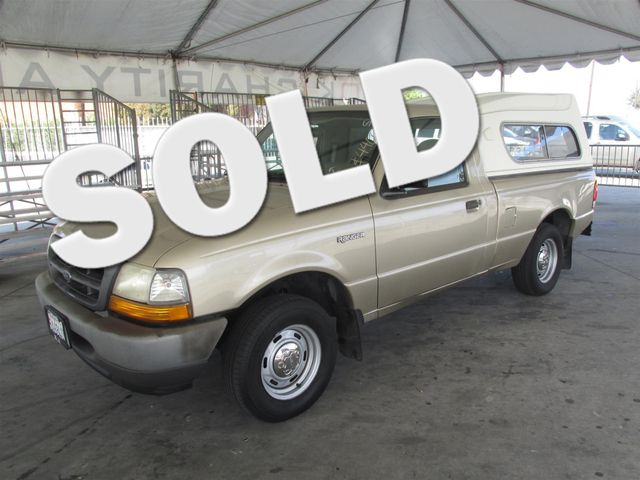 1999 Ford Ranger XL Please call or e-mail to check availability All of our vehicles are availab