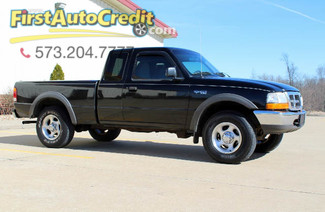 1999 Ford Ranger in Jackson  MO
