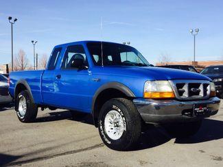 1999 Ford Ranger XLT LINDON, UT 5
