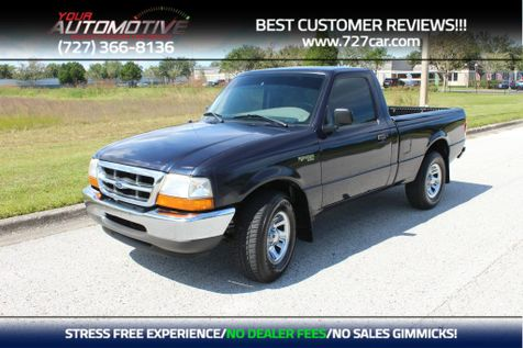 1999 Ford RANGER  in PINELLAS PARK, FL