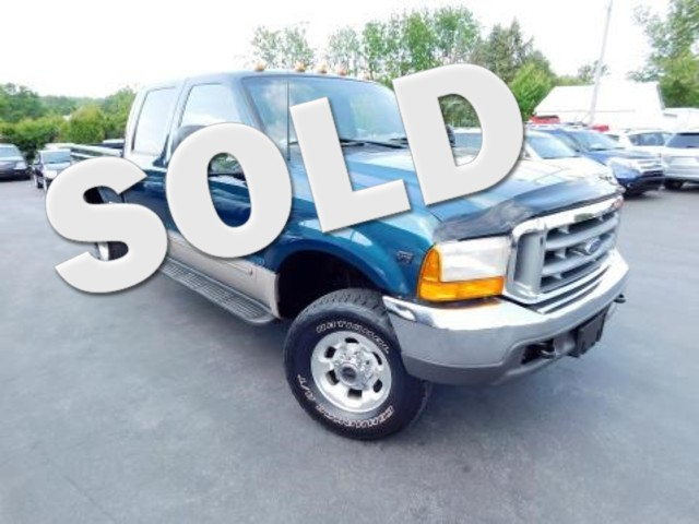 1999 Ford Super Duty F-250 Lariat Ephrata, PA 0