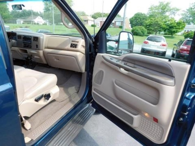 1999 Ford Super Duty F-250 Lariat Ephrata, PA 22