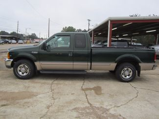 1999 Ford Super Duty F-250 Ext Cab Lariat Houston, Mississippi 2