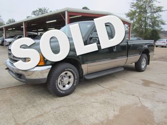 1999 Ford Super Duty F-250 Ext Cab Lariat Houston, Mississippi