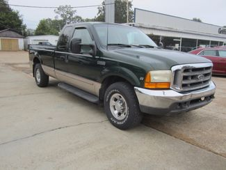 1999 Ford Super Duty F-250 Ext Cab Lariat Houston, Mississippi 1
